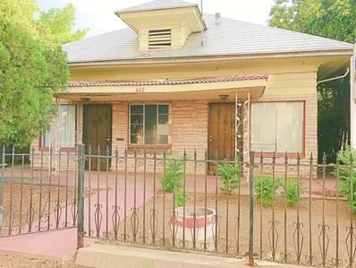442 S Hill Street, Globe, AZ 85501 - #: 5813386