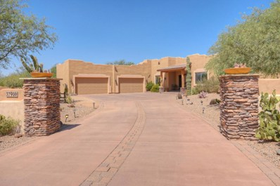 37906 N 17th Lane, Phoenix, AZ 85086 - MLS#: 5813412