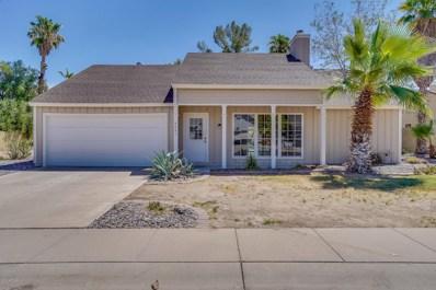 4445 E Olney Drive, Phoenix, AZ 85044 - MLS#: 5813425