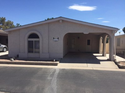1655 E Augusta Avenue, Chandler, AZ 85249 - MLS#: 5813439