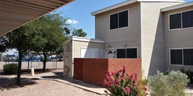2301 E University Drive Unit 348, Mesa, AZ 85213 - MLS#: 5813441