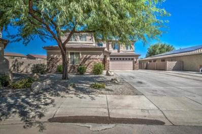 6840 W Carter Road, Laveen, AZ 85339 - #: 5813451