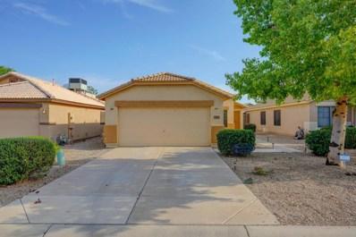 1110 E Vernoa Street, San Tan Valley, AZ 85140 - MLS#: 5813456