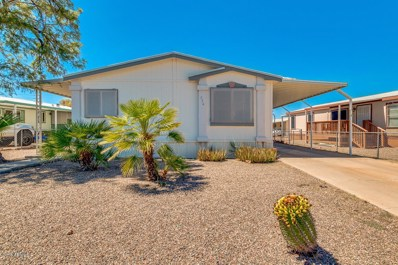 336 S Wayfarer --, Mesa, AZ 85204 - MLS#: 5813457