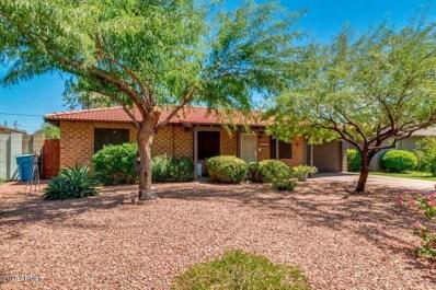 3639 N 21ST Avenue, Phoenix, AZ 85015 - MLS#: 5813464