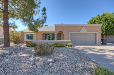10813 W Vista Avenue, Glendale, AZ 85307 - MLS#: 5813466