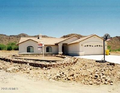 12117 S 43RD Avenue, Laveen, AZ 85339 - MLS#: 5813468