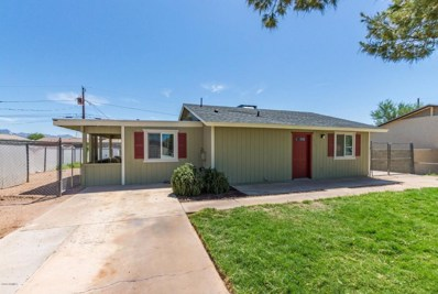 425 N 111TH Place, Mesa, AZ 85207 - MLS#: 5813475