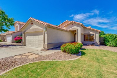 1362 E Park Avenue, Gilbert, AZ 85234 - MLS#: 5813477