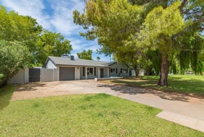 3402 N 35TH Place, Phoenix, AZ 85018 - MLS#: 5813485