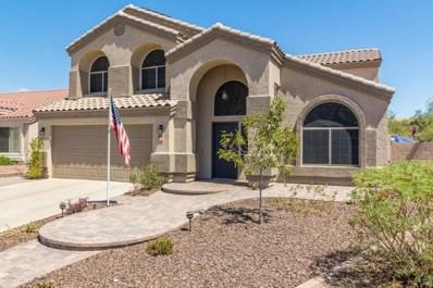 18315 N 111TH Drive, Surprise, AZ 85378 - MLS#: 5813489