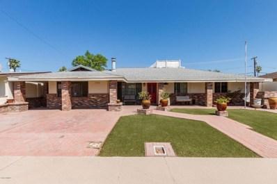 2518 W Dahlia Drive, Phoenix, AZ 85029 - MLS#: 5813500