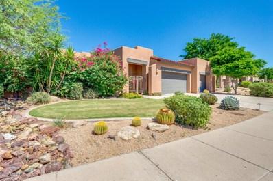7952 E Windwood Lane, Scottsdale, AZ 85255 - MLS#: 5813502