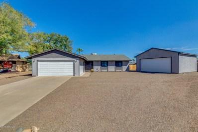 3619 W Crocus Drive, Phoenix, AZ 85053 - MLS#: 5813528