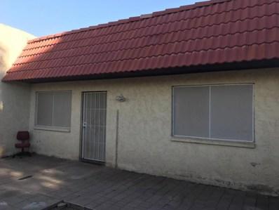 3314 W Del Monico Lane, Phoenix, AZ 85051 - MLS#: 5813534