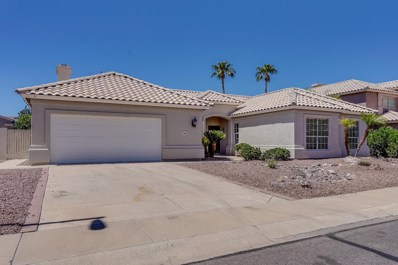 21516 N 66TH Lane, Glendale, AZ 85308 - MLS#: 5813544