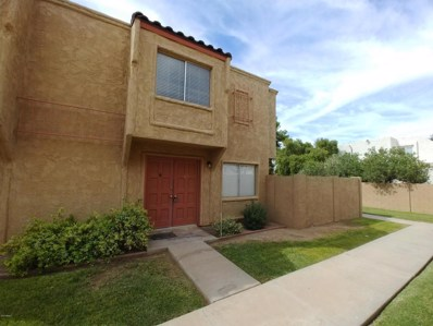 948 S Alma School Road Unit 65, Mesa, AZ 85210 - MLS#: 5813560
