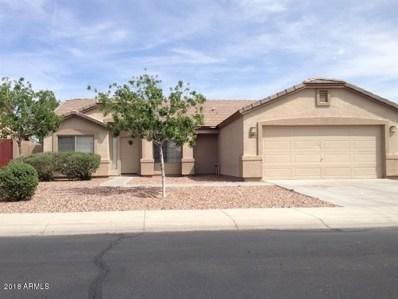 1395 S 229TH Avenue, Buckeye, AZ 85326 - MLS#: 5813582