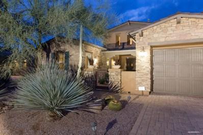 9438 E Sera Brisa, Scottsdale, AZ 85255 - #: 5813584