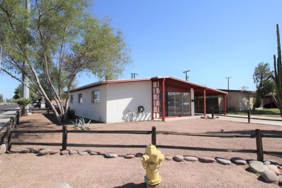 1960 W 2ND Place, Mesa, AZ 85201 - MLS#: 5813589