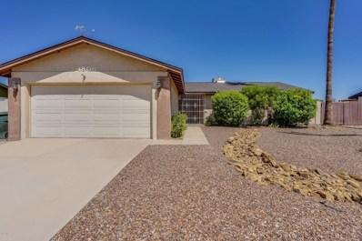 4806 W Lavey Road, Glendale, AZ 85306 - MLS#: 5813605