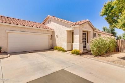 6360 S Forest Avenue, Gilbert, AZ 85298 - MLS#: 5813611