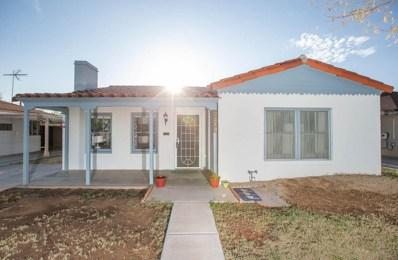 2213 N 17TH Avenue, Phoenix, AZ 85007 - #: 5813615