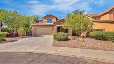 2632 E Canyon Creek Drive, Gilbert, AZ 85295 - MLS#: 5813631