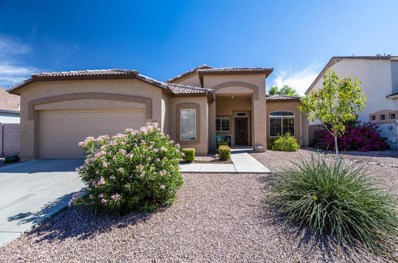 3355 E Mayberry Avenue, Gilbert, AZ 85297 - MLS#: 5813649