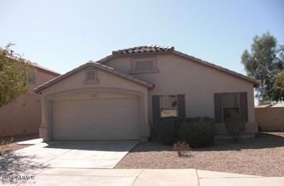 16589 W Belleview Street, Goodyear, AZ 85338 - MLS#: 5813659