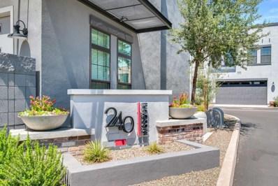 240 W Missouri Avenue Unit 10, Phoenix, AZ 85013 - MLS#: 5813669