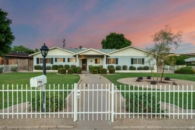 4801 N 69TH Street, Scottsdale, AZ 85251 - #: 5813692