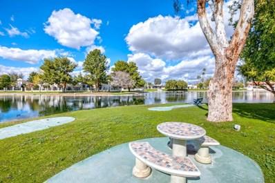 11034 N 28th Drive Unit 107, Phoenix, AZ 85029 - MLS#: 5813705