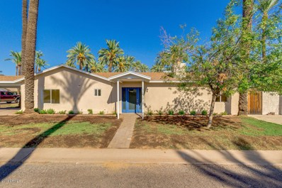 4201 E Turney Avenue, Phoenix, AZ 85018 - MLS#: 5813723
