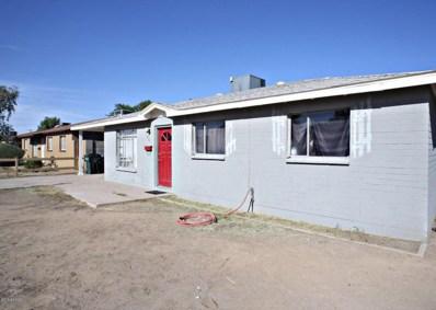 4121 N 49th Drive, Phoenix, AZ 85031 - MLS#: 5813733