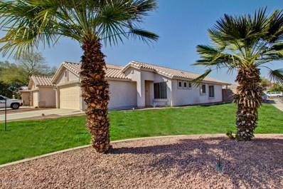 10556 W Amelia Avenue, Avondale, AZ 85392 - MLS#: 5813757