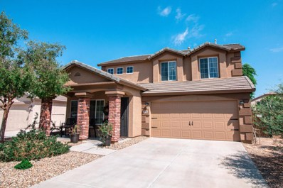 15416 W Desert Mirage Drive, Surprise, AZ 85379 - #: 5813766