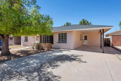 3834 N 48TH Place, Phoenix, AZ 85018 - MLS#: 5813796