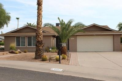 5002 E Summer Moon Lane, Phoenix, AZ 85044 - MLS#: 5813800