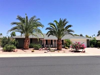 15629 N 99TH Drive, Sun City, AZ 85351 - MLS#: 5813803