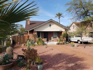 2214 N 12TH Street, Phoenix, AZ 85006 - MLS#: 5813836