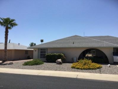 12907 W Keystone Drive, Sun City West, AZ 85375 - MLS#: 5813843