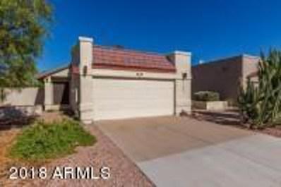 1646 N Comanche Drive, Chandler, AZ 85224 - MLS#: 5813855