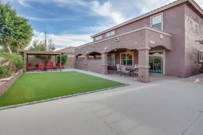3887 S Ponderosa Drive, Gilbert, AZ 85297 - MLS#: 5813861