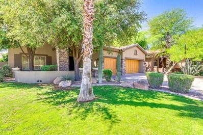1037 W Sierra Madre Avenue, Gilbert, AZ 85233 - MLS#: 5813896