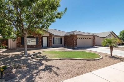 4077 S Kirby Street, Gilbert, AZ 85297 - #: 5813902