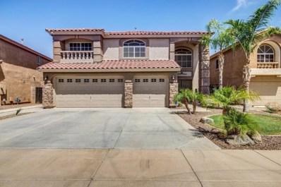 15546 W Ventura Street, Surprise, AZ 85379 - MLS#: 5813931