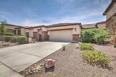 17551 W Fairview Street, Goodyear, AZ 85338 - MLS#: 5813940