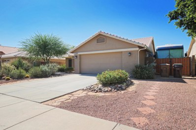 10869 W Alex Avenue, Sun City, AZ 85373 - MLS#: 5813947
