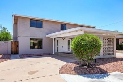 1209 E Loma Vista Drive, Tempe, AZ 85282 - MLS#: 5813948
